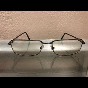 Versace eyeglass Frames mod 1038 1001 54[]17-140